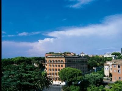 Hotel Eden Roma L Iditravel